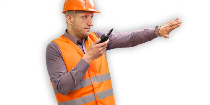 Дистанционно обучение по ЗБУТ за Длъжностно лице в строителството